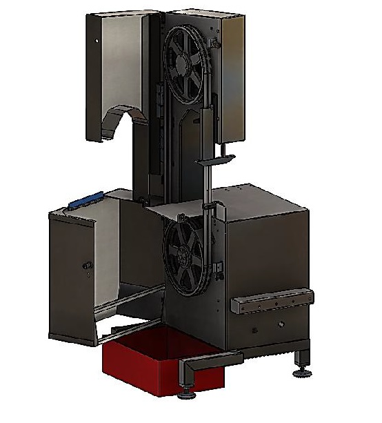 Automatic band saw RB-1