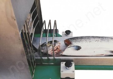 CP Food Deheader for fish 1