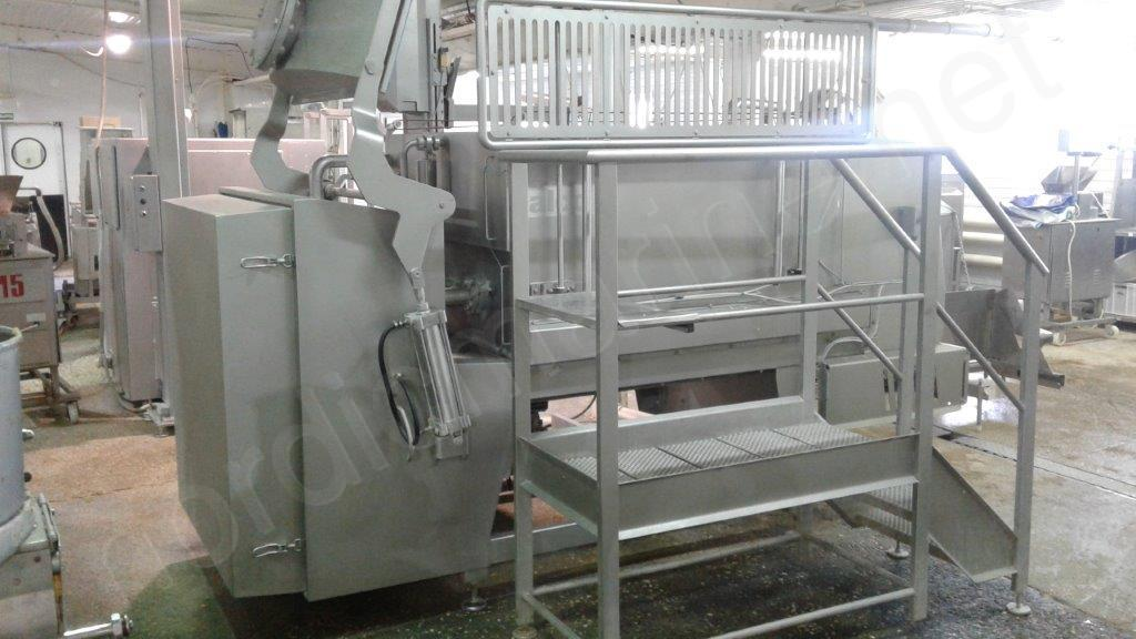 Alco 1700N Mince mixer