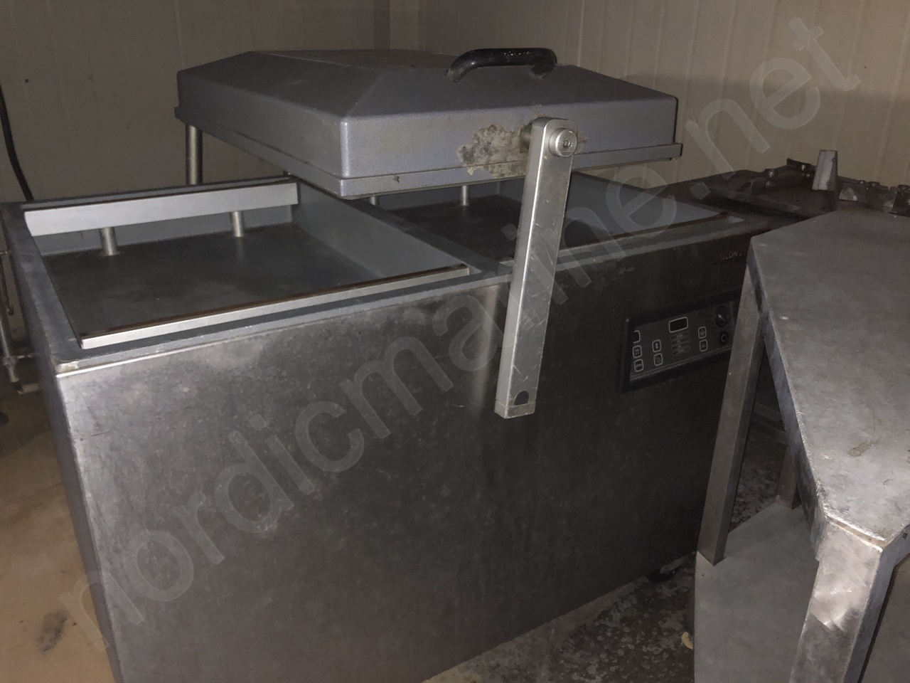 Henkelman Vacuum packaging machines