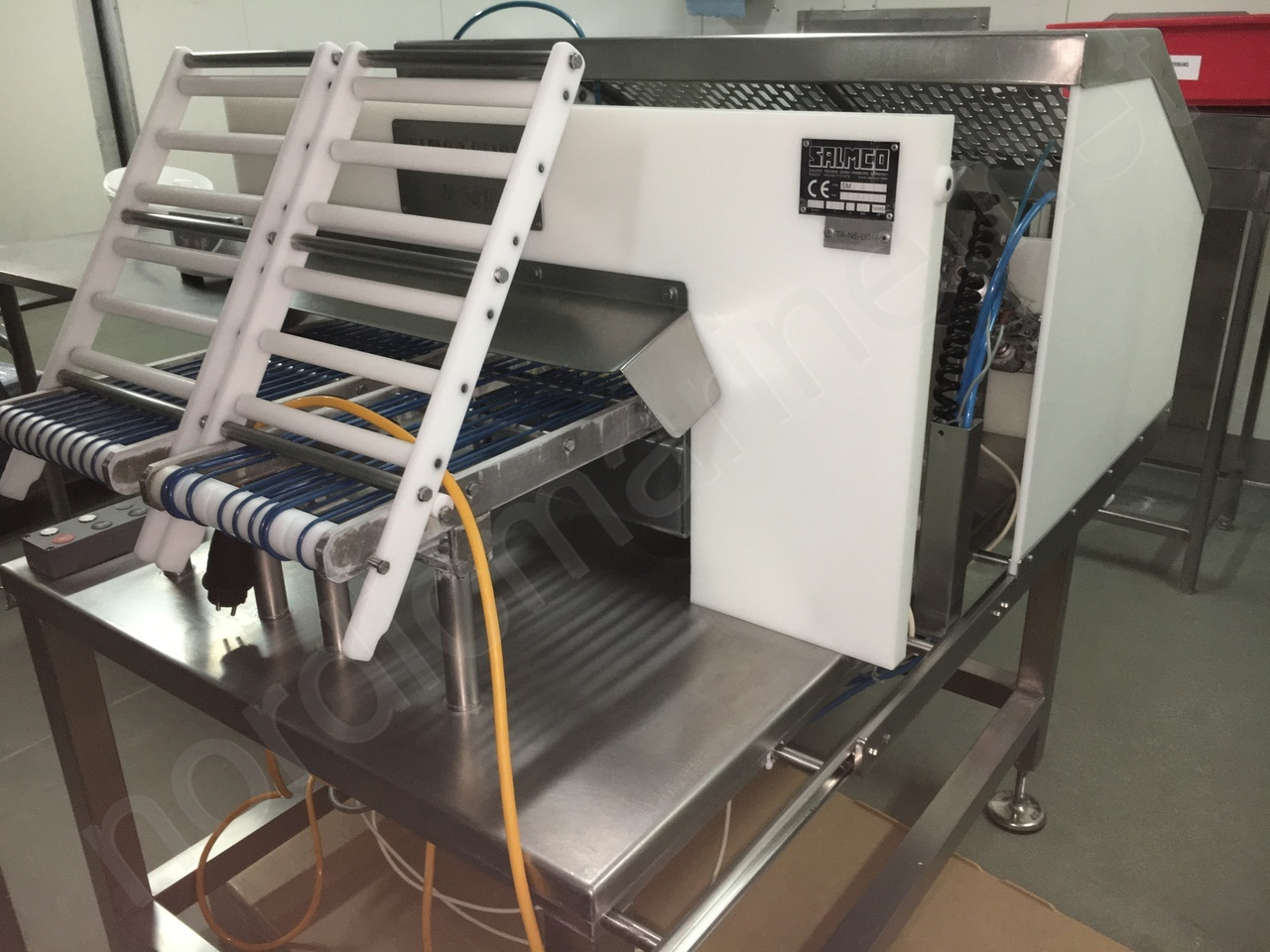 Salmco SM 5418 Slicer for salmon