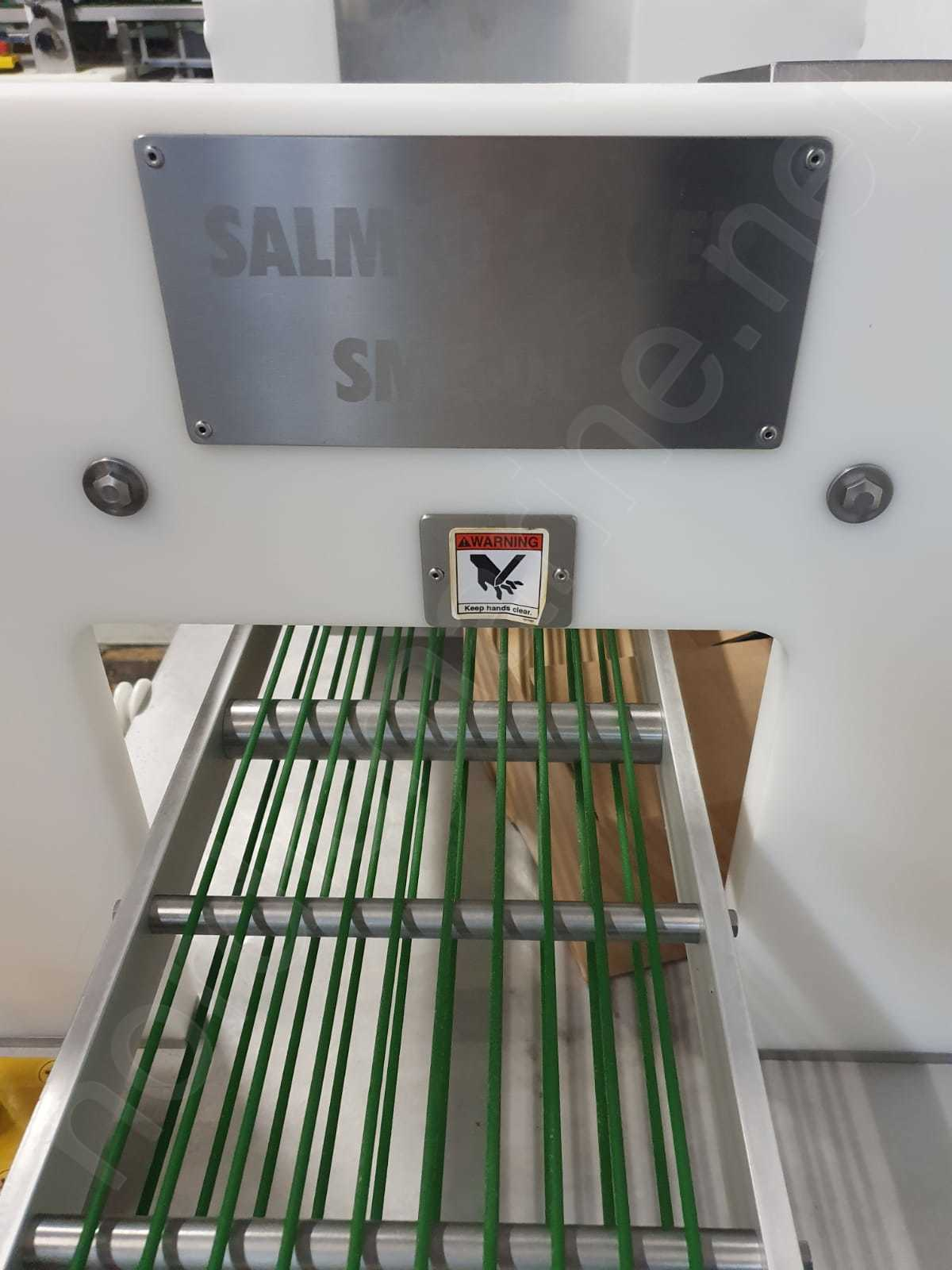 Salmco SM 5008 Slicer for fresh salmon