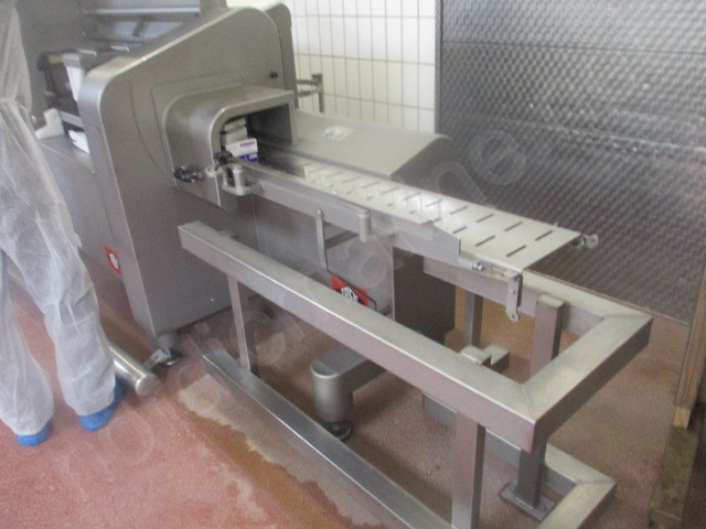 Treif Falcon Conti Portion cutter for meat products