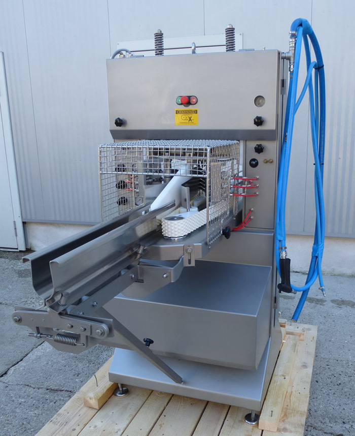 Filleting machine Carnitech CT2611
